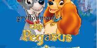 The Pegasus Princess