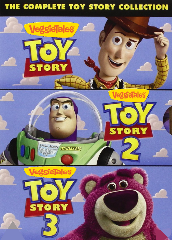 File:Toy Story DVD Collection.png