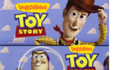 The Toy Story 3-Movie DVD Collection (VF2000's version)