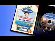 Disney Movies Reward Promo