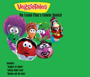 The Peas Favorite Stories