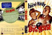 The big noise DVD cover 2006