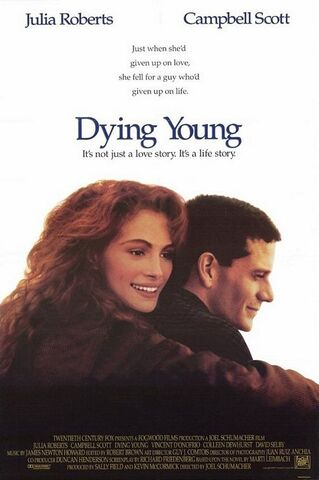 File:1991 - Dying Young Movie Poster.jpg