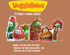 Pa's Favorite Stories