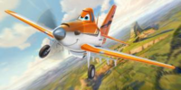 Planes/Characters/Gallery