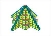 Gimyckopyramidstairs