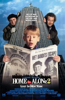 Home alone two ver2