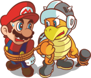 ArmyHammerBro (Mario)