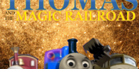 Thomas and the Magic Railroad (2019)