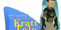 Opening To Kratt Tale Cinemark Theatres (1995)