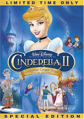 File:Cinderella ii dreams come true 2007 dvd.jpg