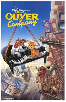 Oliver and company ver1