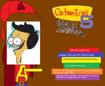 CartoonTunes 5