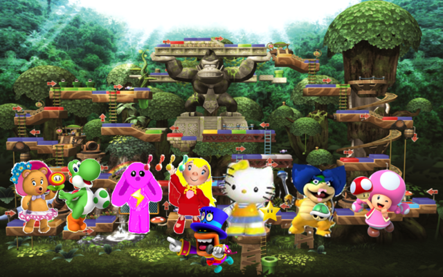 File:Hello yoshi school's party.PNG