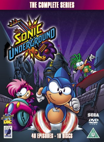 File:Sonic Underground The Complete Series.jpg