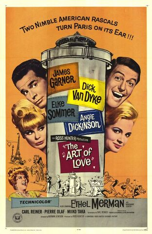 File:1965 - The Art of Love Movie Poster.jpg