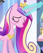 Princess Cadance Sad S3E01