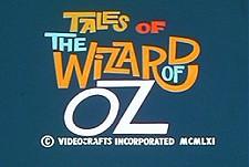 Tales oz logo
