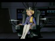 Livian electric chair
