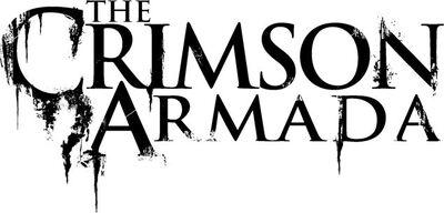 The Crimson Armada logo