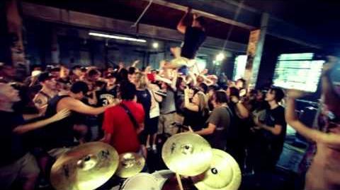 Attila - Rage