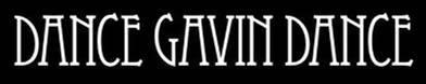 Dance Gavin Dance logo