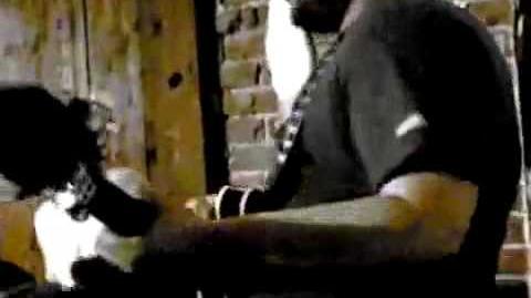 Alexisonfire - White Devil (Official Music Video)