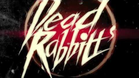 Dead Rabbitts - Edge of Reality - Single