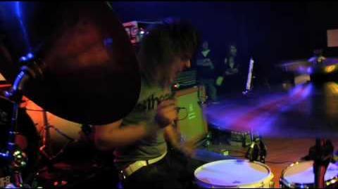 Attack Attack! - Dr. Shavargo Pt. 3 (Official Music Video)