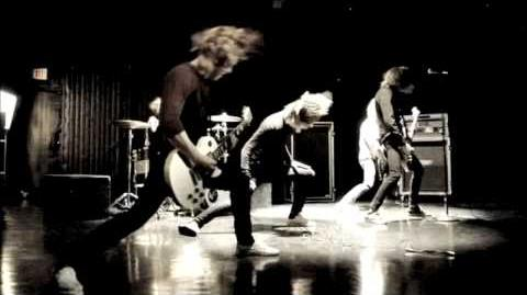 Blessthefall - What's Left of Me music video
