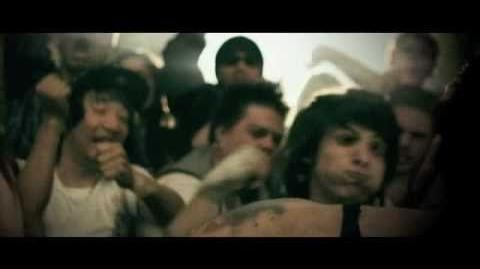 Abandon All Ships - Geeving (Video) Featuring Jhevon Paris