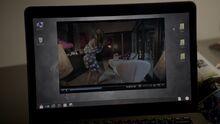 Nina Dancing