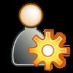 User admin gear