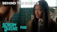 Spotlight Series Zayday Season 2 SCREAM QUEENS