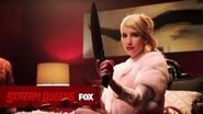 "SCREAM QUEENS - ""Chanel Knife"" Teaser"