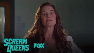 The Chanels Are Shocked To Meet Dr. Scarlett Lovin Season 2 Ep. 9 SCREAM QUEENS