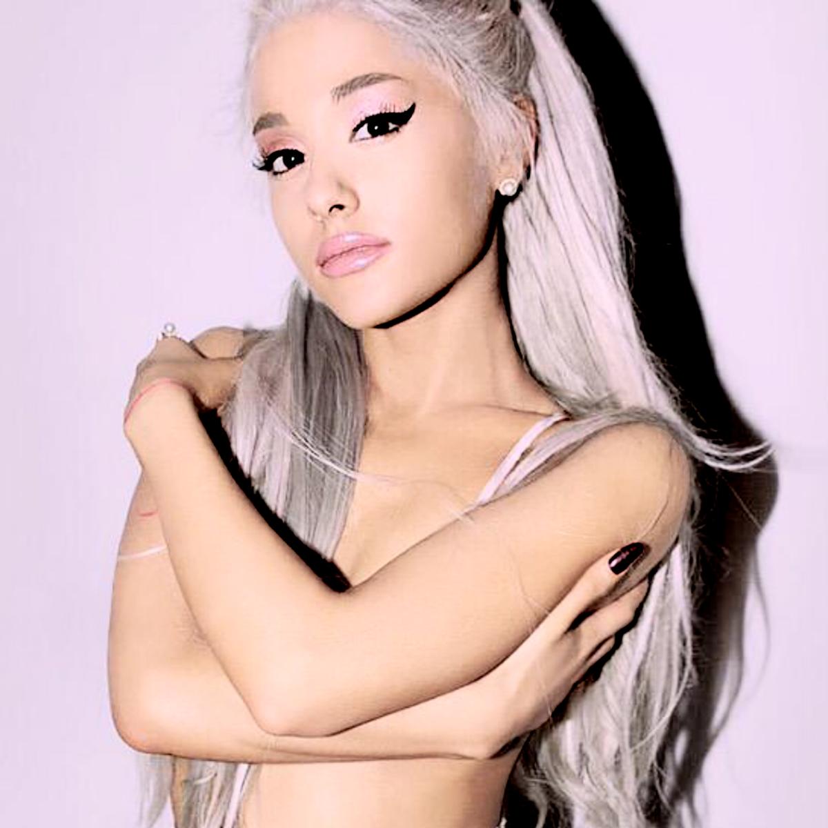 Resultado de imagen para Ariana Grande