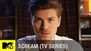"Scream (Season 2) - If I Die- Kieran ""Thank You Lakewood"" - MTV"