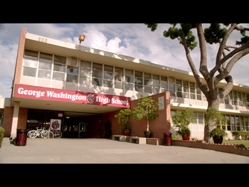 George Washington High School.png