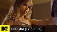 Scream (Season 2) 'Branson's Alibi' Official Sneak Peek MTV