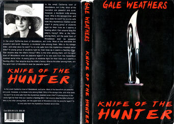 Knife Of The Hunter