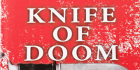 Knife of Doom