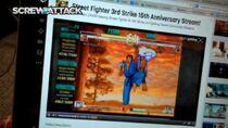 NickAndChad'sReactionsFightingMAXIMILIANIn3rdStrike