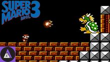 TheNESClassicSuperMarioBros3Part2