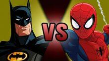 BatmanVSSpider-Man