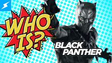 WhoIsBlackPanther