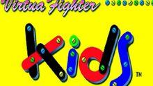 VirtuaFighterKids