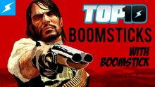 Top10BoomsticksWithBoomstick