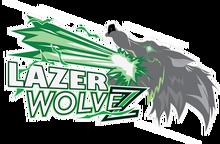 Lazerwolves