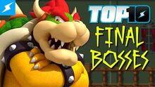 Top10FinalBossesInVideoGames